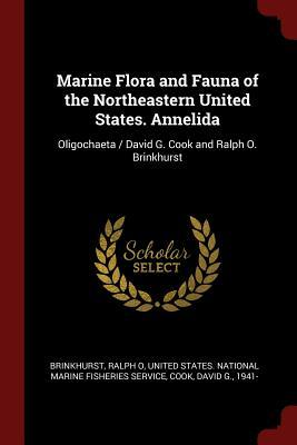 Marine Flora and Fauna of the Northeastern United States. Annelida