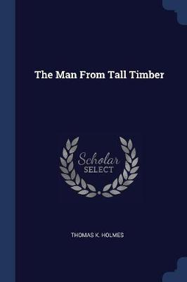 The Man from Tall Timber