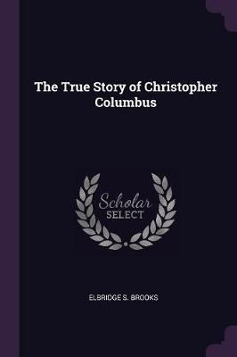 the true story of christopher columbus