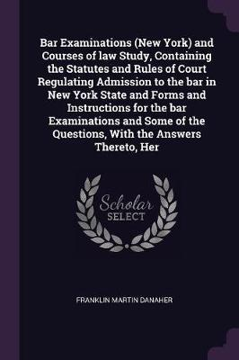 The election code of the state of new york; containing such.