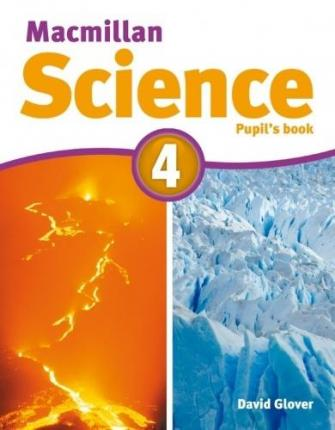 Macmillan Science Level 4 Student's Book + eBook Pack