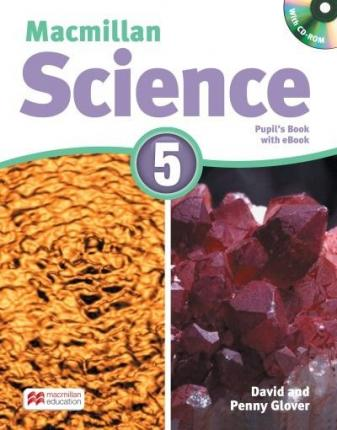 Macmillan Science Level 5 Student's Book + eBook Pack
