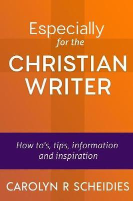 Especially for the Christian Writer