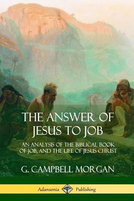 The Answer of Jesus to Job