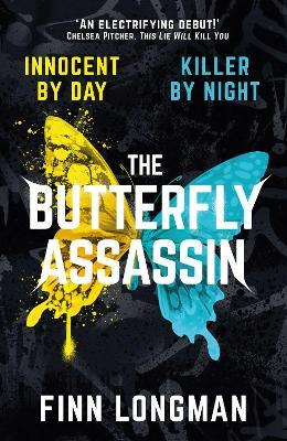 The Butterfly Assassin