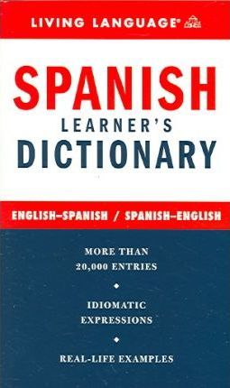 Spanish Complete Course Dictionary