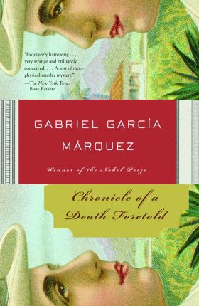 a study of machismo in chronicle of a death foretold a book by gabriel garcia marquez Virginity, colombian culture - machismo in chronicle of a death foretold by gabriel garcia marquez.