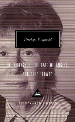 The Bookshop: WITH The Gate of Angels AND The Blue Flow