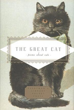 The Great Cat : Poems About Cats