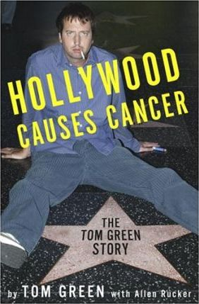 Hollywood Causes Cancer