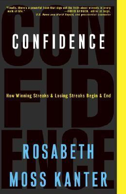 Confidence : How Winning Streaks and Losing Streaks Begin and End