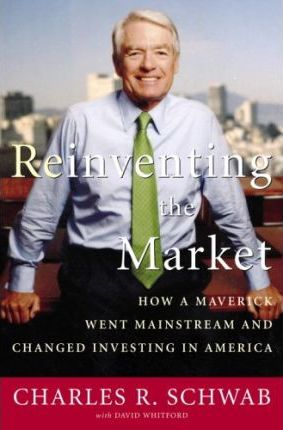 Reinventing Wall Street