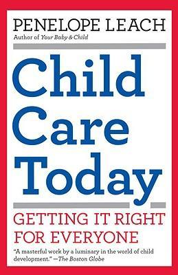 Child Care Today