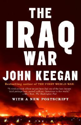 The Iraq War : The Military Offensive, from Victory in 21 Days to the Insurgent Aftermath