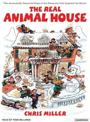 "The Real ""Animal House"""