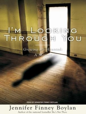 I'm Looking Through You