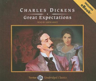 great expectations written by charles dickens essay