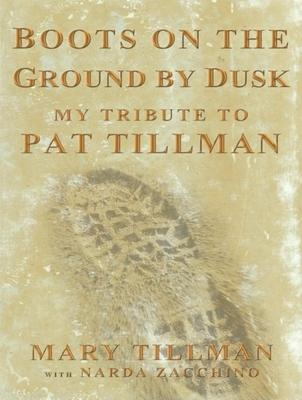 biography of pat tillman essay