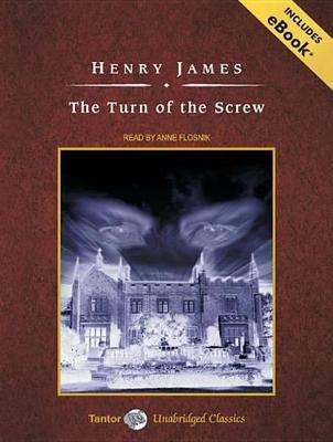 The Turn of the Screw : Henry James : 9781400110377