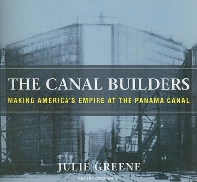 The Canal Builders