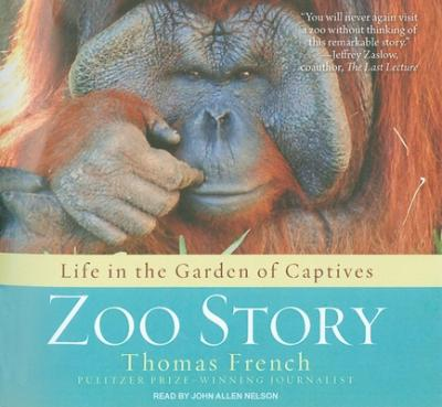 Free PDF Zoo Story Life In The Garden Of Captives Download