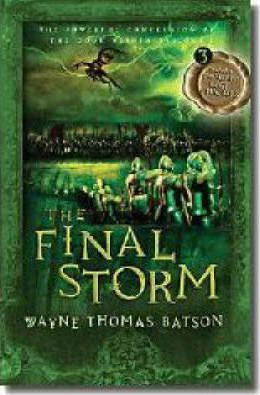 The Final Storm : The Door within Trilogy