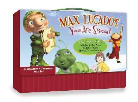 Max Lucado's You Are Special and 3 Other Stories : A Children's Treasury Box Set