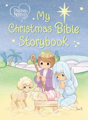 My Christmas Bible Storybook