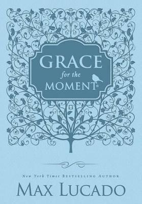 Grace for the Moment : Inspirational Thoughts for Each Day of the Year