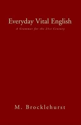 Everyday Vital English