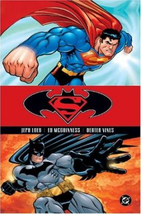 Superman/Batman