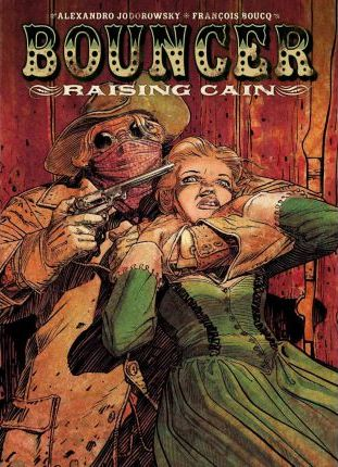 Bouncer Raising Cain Cover Image