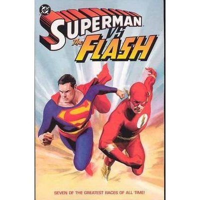 Superman Versus The Flash TP