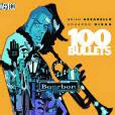 100 Bullets: The Hard Way Volume 08