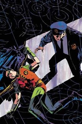 Gotham Central TP Vol 05 Dead Robin
