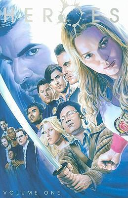 Heroes (Alex Ross Cover)