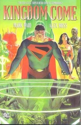 Kingdom Come TP New Edition