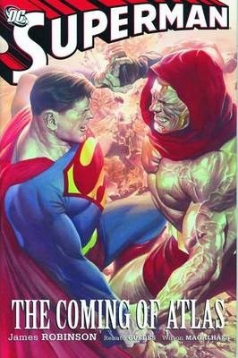 Superman: The Coming of Atlas