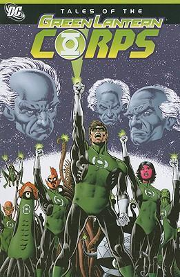 Tales of the Green Lantern Corps: Volume 01