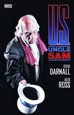 Uncle Sam Deluxe HC
