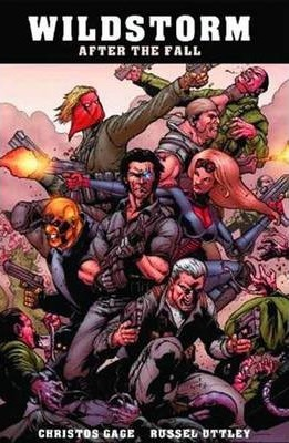 Wildstorm After the Fall