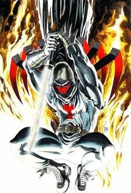 Azrael: Azrael Deaths Dark Knight