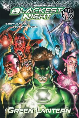 Blackest Night Cover Image