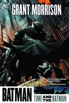 Batman Time And The Batman TP