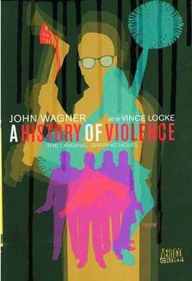 History Of Violence TP New Ed