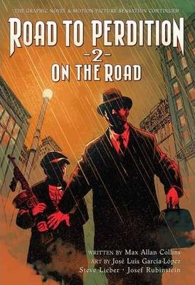 Road To Perdition 2 On The Road TP New Ed