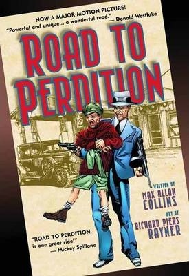 Road To Perdition TP New Ed