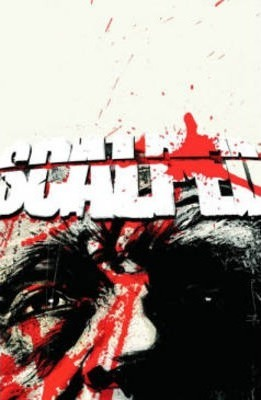 Scalped Vol. 9: Knuckle Up Cover Image