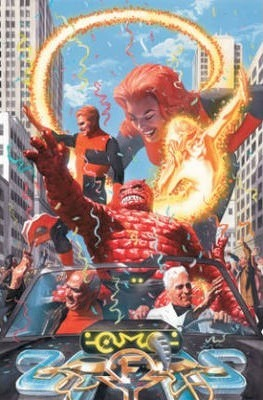 Astro City: Family Album HC (New Edition)