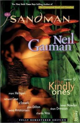 Sandman: The Kindly Ones Volume 9